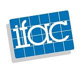Ifac animation logo