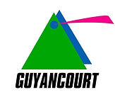 Logo Guyancourt animation