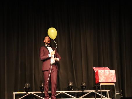 Magic Act - Gala de Magie Akiltour