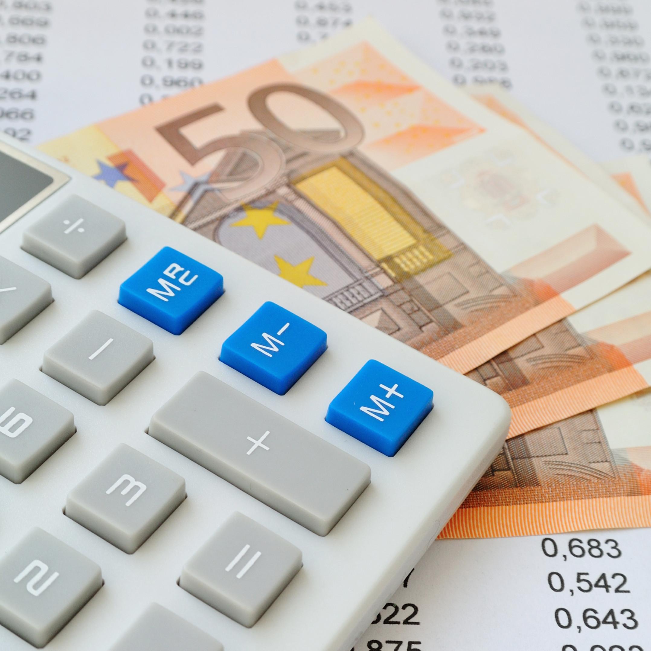 Lohn- u. Gehaltsabrechnung