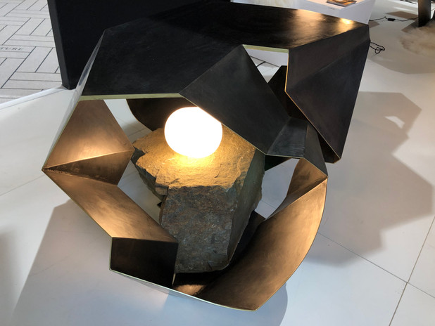 Stone table 2019