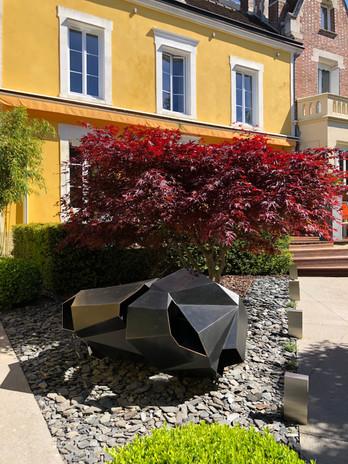Installation à Auxerre Au Jardin Gourmand