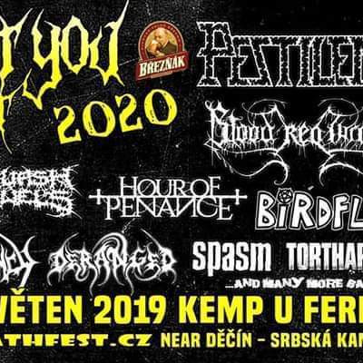 NTEY Deathfest 2020
