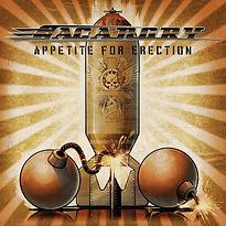 AC ANGRY CD