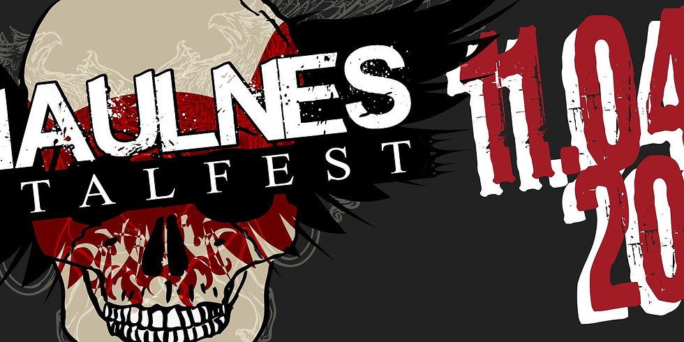 Chaulnes Metal Fest 2020