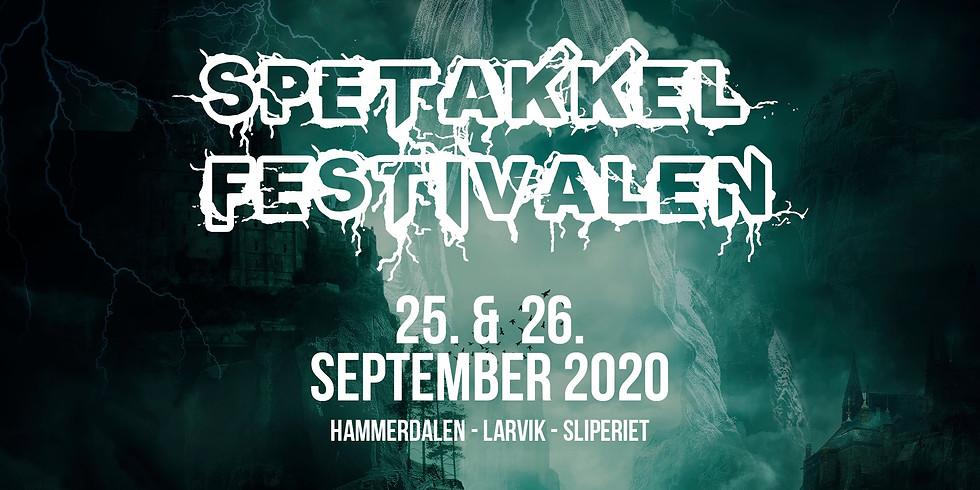 Spetakkel Festivalen 2020