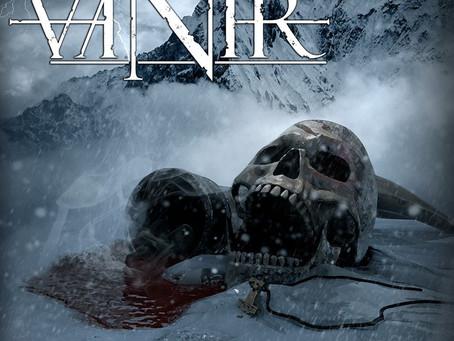 """VANIR - """"10 Years of Mead And Metal"""" (The Median Man)"""
