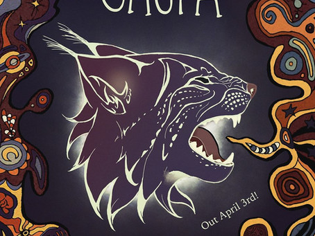 GAUPA - Review on Metal Addiction Webzine