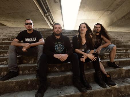 PRAY MANTICORE - Femme Metal Webzine
