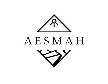 aesmah -logo  Noir sur blanc.png
