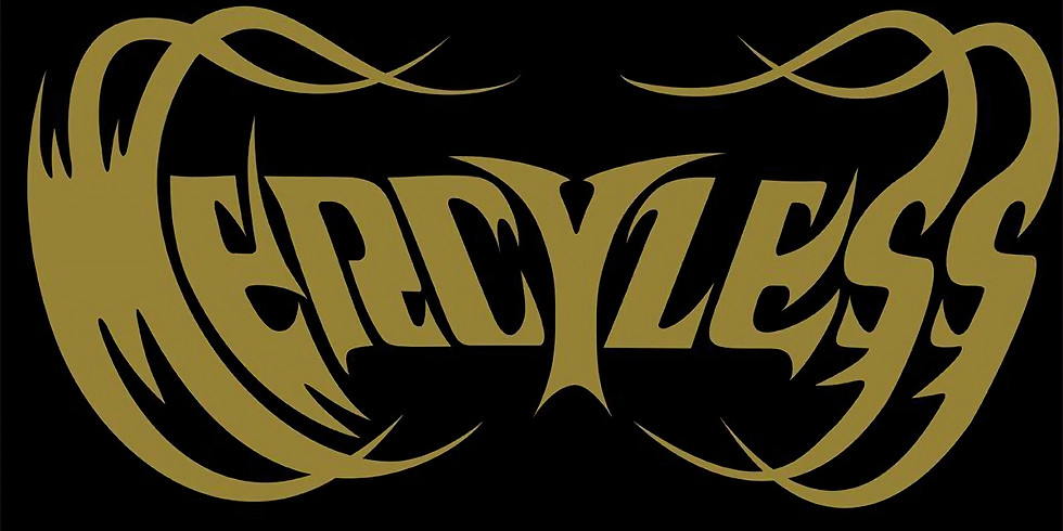Dropkick - Mercyless / Carn / Inward