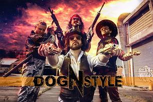 DogNstyle - Only Stronger - Promo 1.jpg