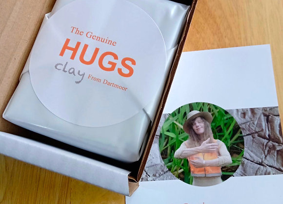 HUGS Clay - Big Pack