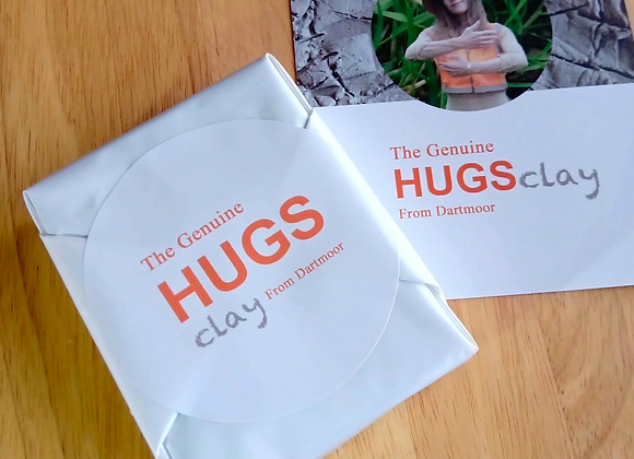 HUGS Clay - Little Pack