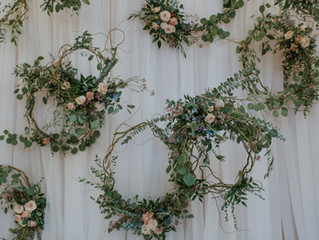 5 Wedding Floral Trends To Watch For In 2018