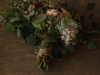 Top 8 Tips In Caring For Your Bridal Bouquet!