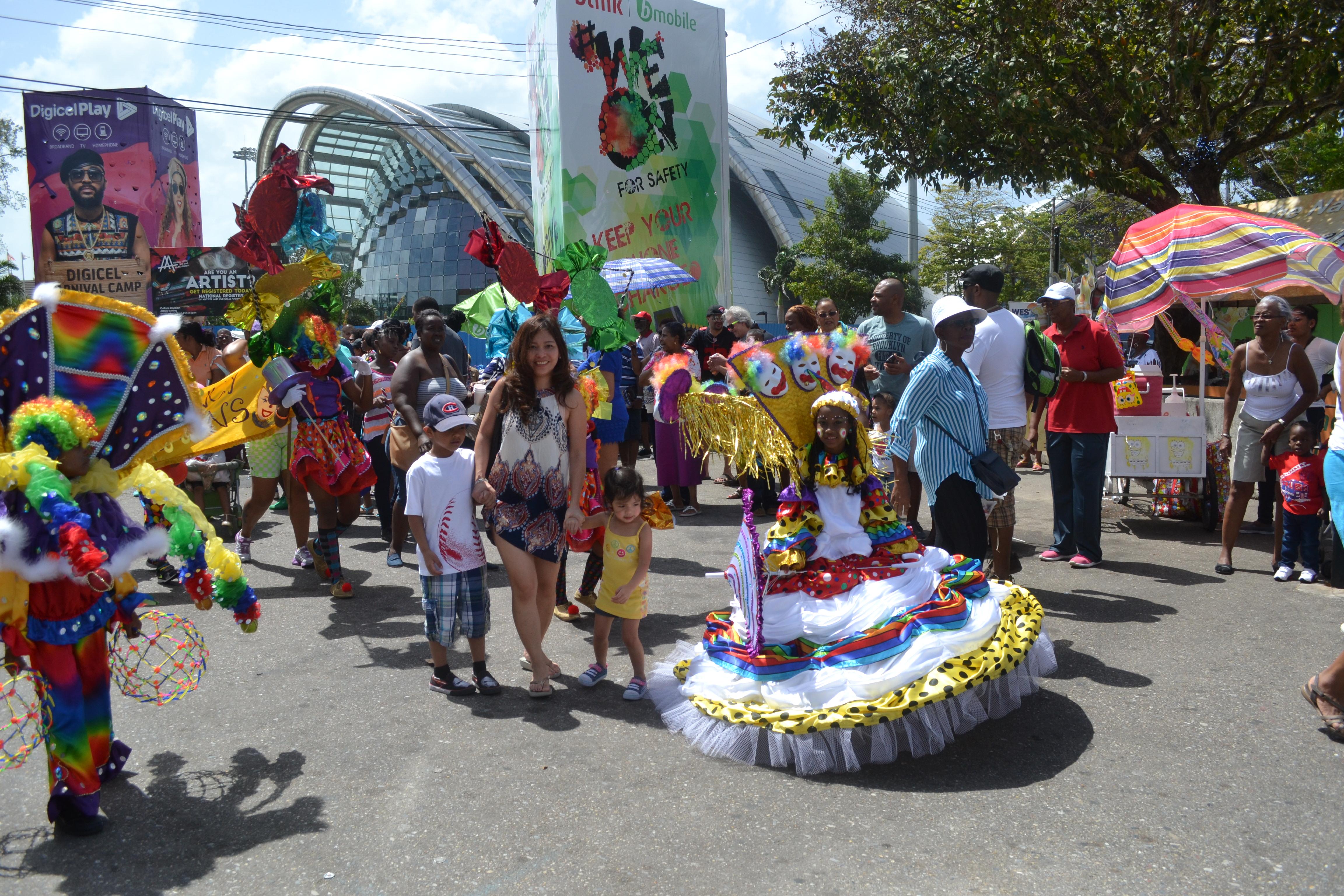 Trinidad 2016 Feb Carnival (60)