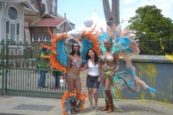 Trinidad 2016 Carnival Tuesday  (4)