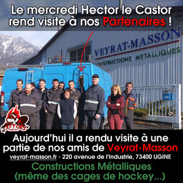 Veyrat-Masson
