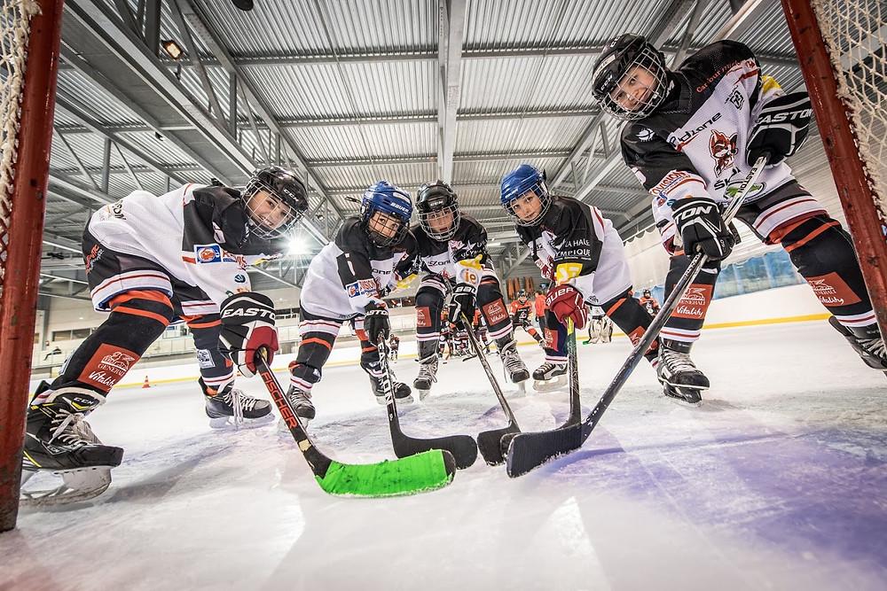 assemblée générale hockey