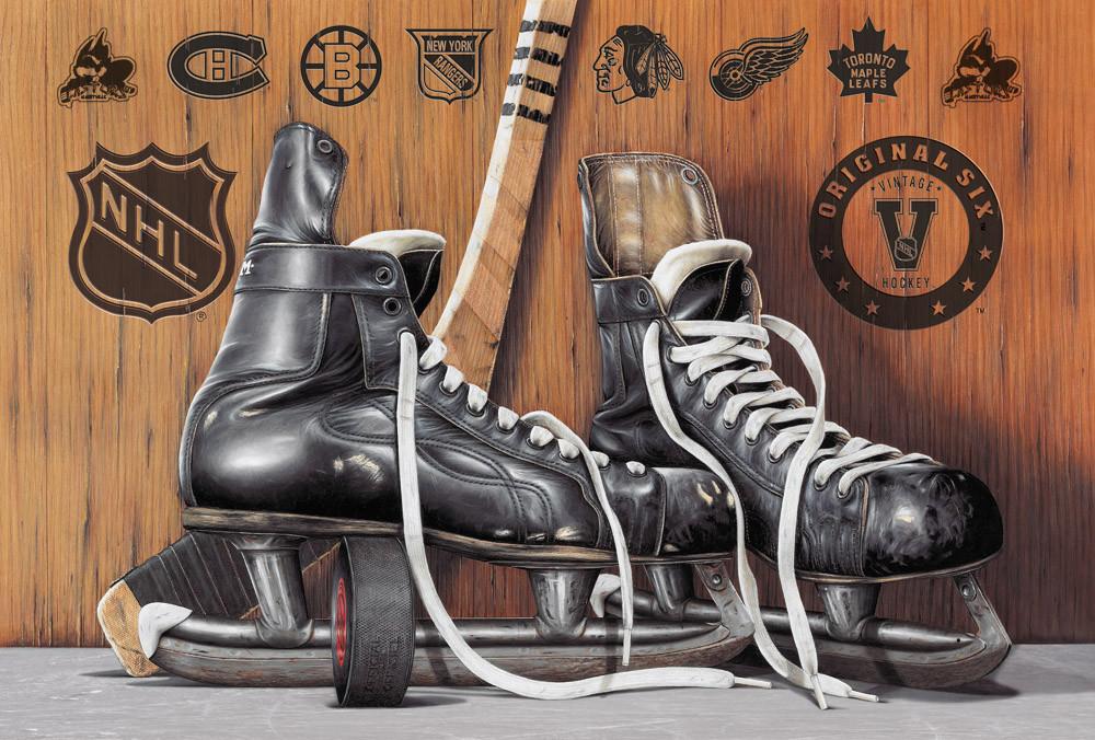 matériel hockey d'occasion