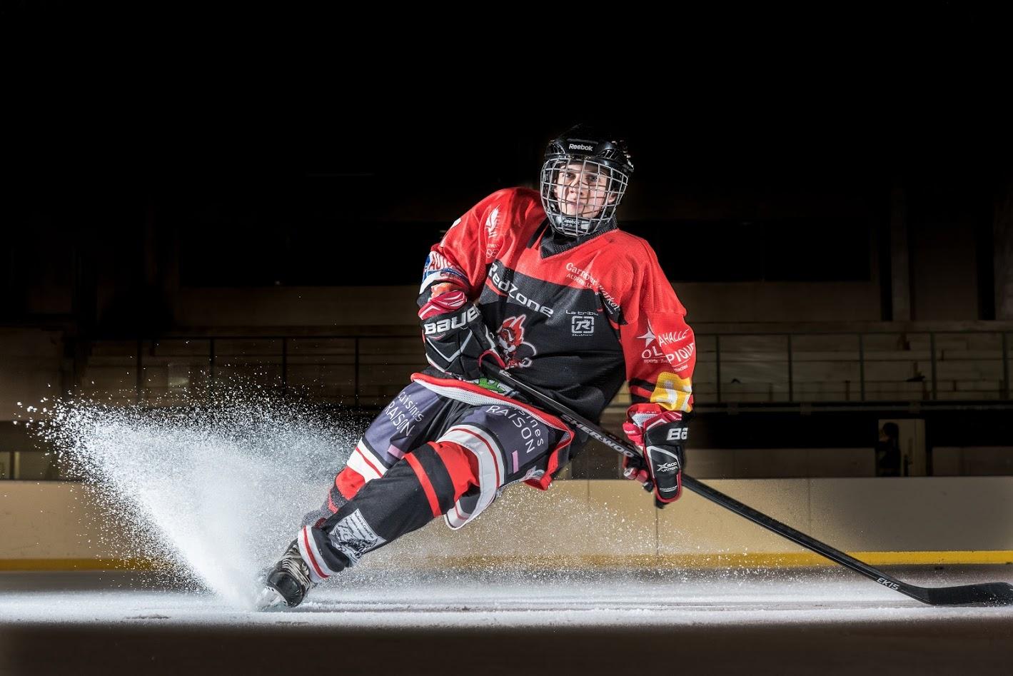 hockeyeur vincent