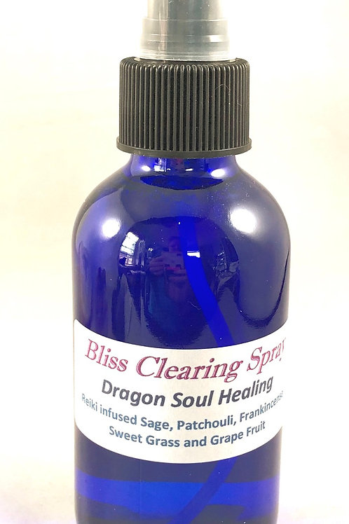 Bliss Clearing Spray