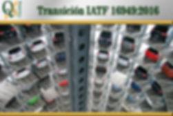 Auditor IATF 16949