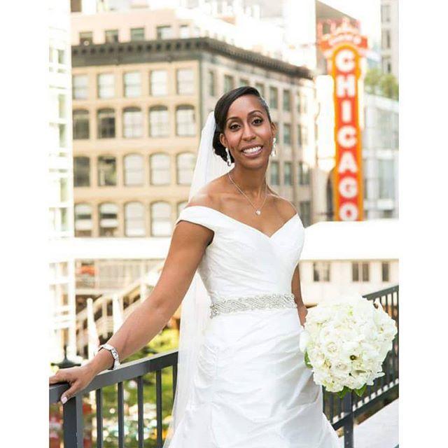 Tis the season! Wedding season that is ?