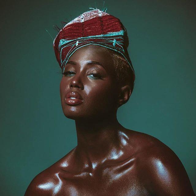 glow up. 💎 ⠀⠀⠀⠀⠀⠀⠀⠀⠀ ⠀⠀⠀⠀⠀⠀⠀⠀⠀ Face: @b