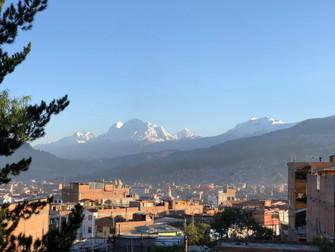 Hello, Peru