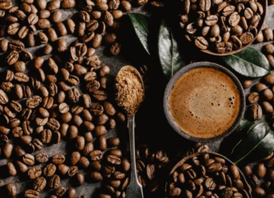 Kaffeegenuss PUR - Nicaragua Maragogype Superior Giants