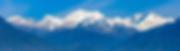 Südhänge Himalaya Darjeelin