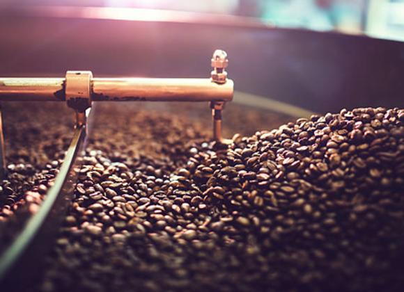 "Cuba ""Turquino"" - Kaffee-Rarität - Top-Qualität"