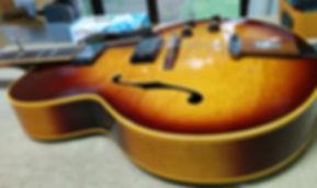楽器修理アトリエハシモト