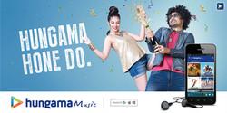 Hungama music
