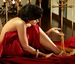Gold Life[Mandira Bedi ]