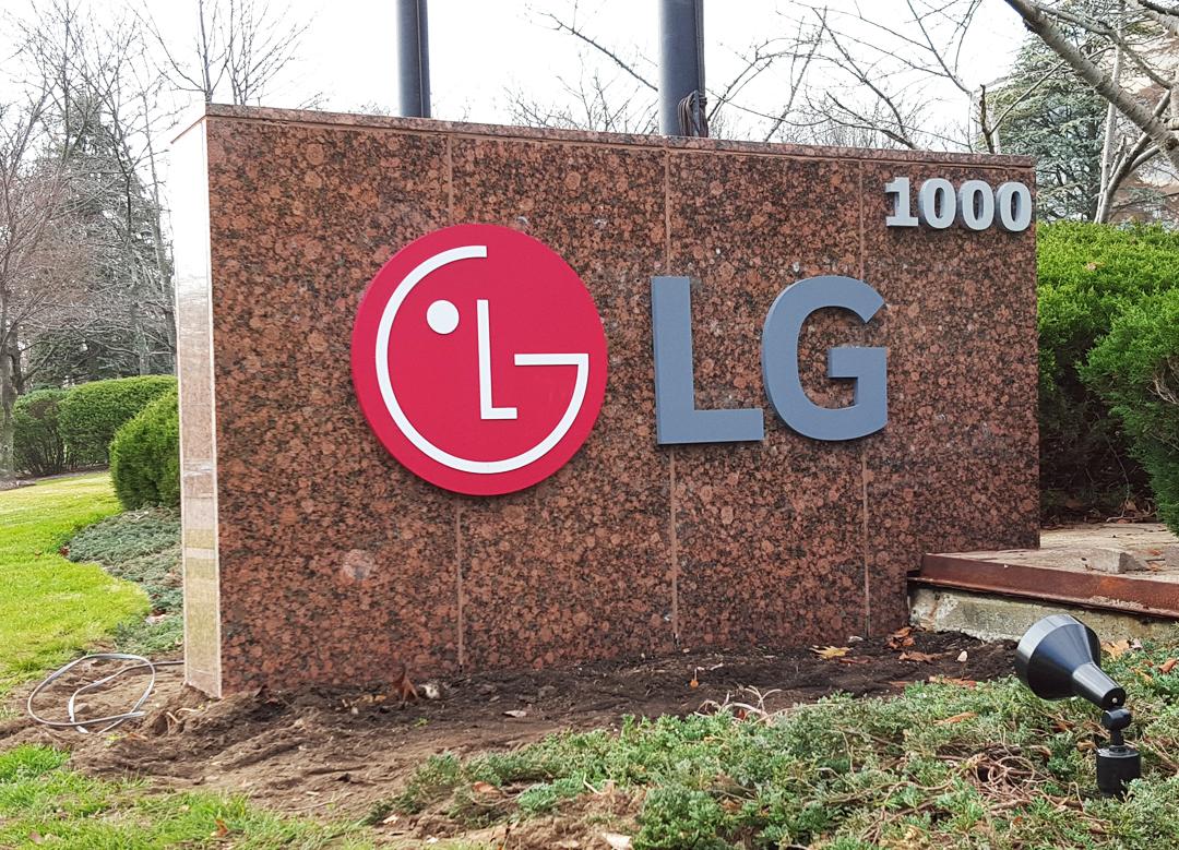 LG_main - Aluminum Letters