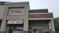 Dollar Deal - Channel Letters
