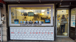 Computeria - Window Decals