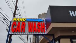 Houdson Car Wash