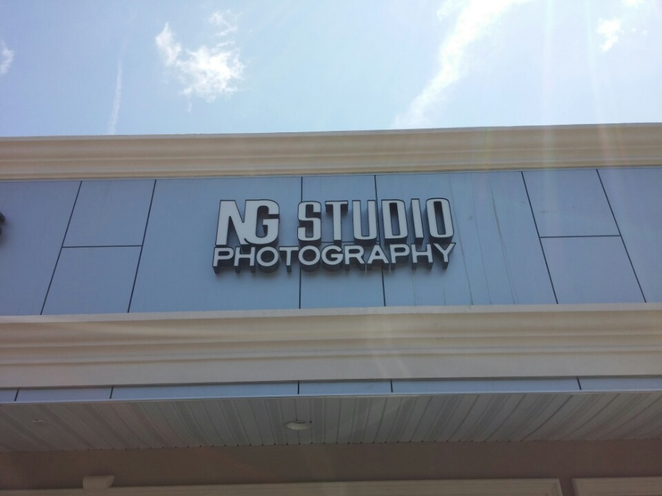 NG Studio - Channel Letters