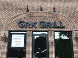 GRK GRILL