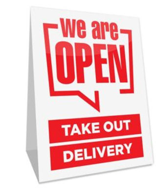 We-Are-Open-White-Take-Out-Delivery-Temp