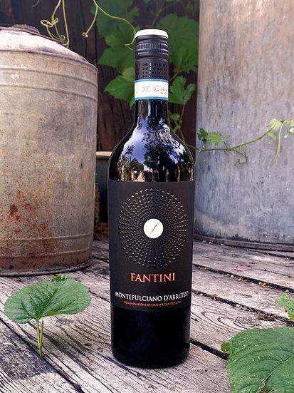 Farnese Fantini Montepulciano d'Abruzzo