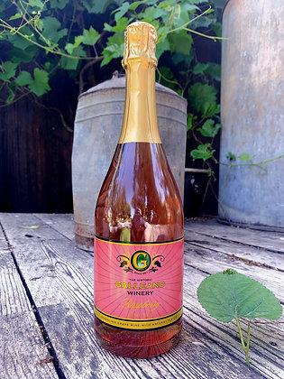 Raspberry Champagne