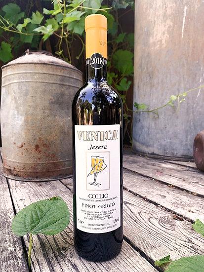 Venica & Venica Pinot Grigio 2018