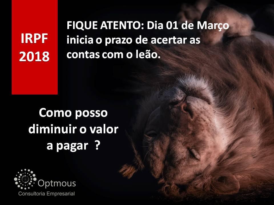 IRPF2018