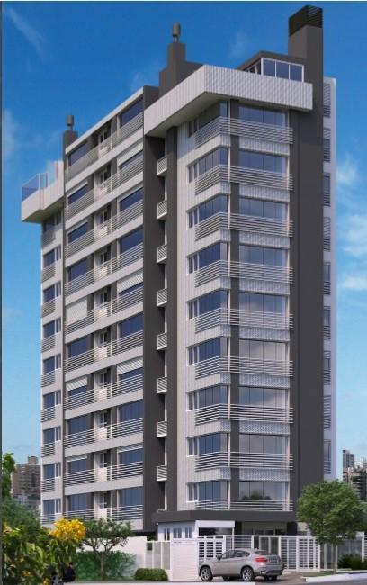 Edifício Residêncial