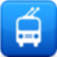 проезд на троллейбусе